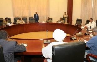 السودان: انتهاء مشاورات تشكيل المجلس السيادي وقوى الحرية والتغيير ستقدم  رؤية شاملة للمرحلة الانتقالية