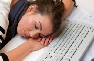 أعراض متلازمة التعب المزمن
