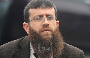 الأسير خضر عدنان يُعلن إضرابه عن الطعام رفضًا لاعتقاله التعسفي