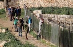"""""""الأوقاف"""" تصدر تصريح حول ما جرى في برك سليمان في بيت لحم"""