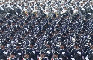 الجيش الإيراني سنرد على أي هجوم أمريكي ولن نسمح بالاقتراب من حدودنا البحرية