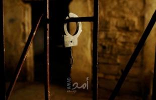 6 أسرى يواصلون الاضراب عن الطعام احتجاجاً على استمرار اعتقالهم الإداري