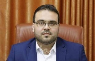 """قاسم: الالتفاف الشعبي والوطني حول """"حسن يوسف"""" يؤكد فشل الاحتلال في دعايته السوداء"""