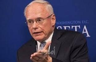 جيفري: واشنطن تدعم الغارات الإسرائيلية على مواقع إيرانية في سوريا