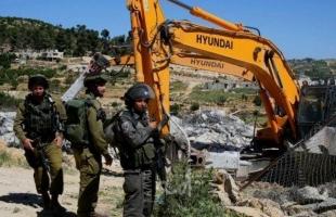 إخطار بإخلاء وهدم نحو 200 منشأة في القدس