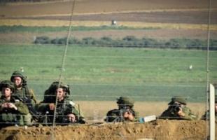 قناة عبرية: الجيش الإسرائيلي ينشئ 12 موقعا على حدود قطاع غزة