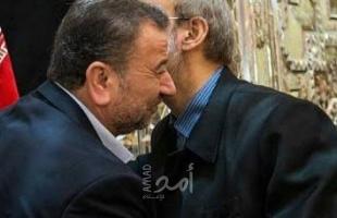 صحفي إسرائيلي: لقاءات وفد حماس بشخصيات إيرانية بارزة تنسف ترتيبات التهدئة