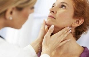 لماذا يطلب الطبيب فحوصات الغدة الدرقية بالأشعة ؟ تفاصيل