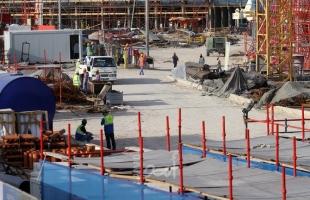 """""""هيومن رايتس"""": العمال في قطر يتعرضون لنظام استغلالي ويجب انهاء نظام """"الكفالة"""""""