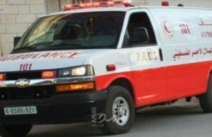 وفاة مسن في حادث سير شرق غزة