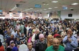 الديك: منع سلطات الاحتلال للمواطنين من السفر عبر معبر الكرامة شكل من أشكال العقوبات الجماعية