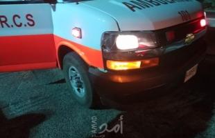 محدث- غزة: إصابة حرجة في انفجار  بسيارة في تل الهوى