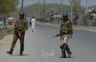 عشرات القتلى والجرحي في عملية أمنية بأفغانستان
