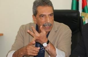يجب حل ملفات غزة.. الطيراوي: قادة حماس كاذبون بشأن المصالحة ولا يقبلون الشراكة - فيديو