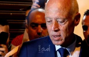 """تونس: """"التّيار الدّيمقراطي"""" أعلن مساندته للمرشح المستقل قيس سعيد"""