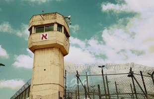 أسرى فلسطين: سلطاتالاحتلال تتعاملمع الأسرى الفلسطينيين بعنصرية واضحة