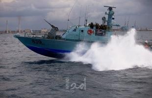 محدث.. غزة: الزوارق تهاجم مراكب الصيادين وقوات الاحتلال تطلق النار شرق القطاع