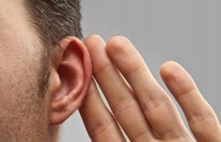 علاج ضعف أو فقدان السمع