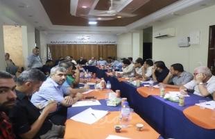اقتصاديون فلسطينيون يدعون إلى تبني مقاربات اقتصادية تعتمد على الذات وتعزز الصمود
