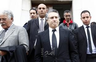 """تونس: تغريم حليف """"النهضة"""" نبيل القروي 7 مليون دولار في قضايا فساد"""