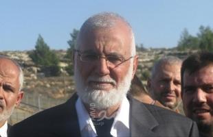 """محكمة الاحتلال تحول النائب """"أبو طير"""" للاعتقال الإداري"""