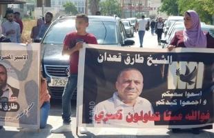 """محكمة الاحتلال تنظر بالتماس ضد الاعتقال الإداري للأسيرين """"غنام وقعدان"""""""