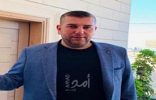 سلطات الاحتلال تعتقل شابا من مخيم جنين على معبر الكرامة