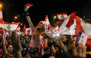انتفاضة لبنان تدخل أسبوعها الثاني...التغيير الشامل ومحاسبة الفاسدين عناوين تنتظر الجواب - #لبنان_ينتفض