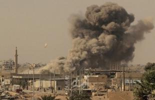 مقتل 15 شخصا واصابة العشرات بالانفجار في تل ابيض بسوريا