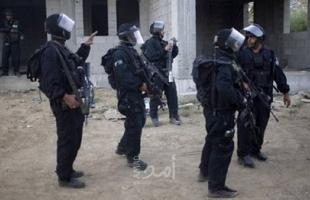 بالفيديو.. استنفار أمني واستدعاء قوات خاصة في إسرائيل والسبب سيدة منتقبة