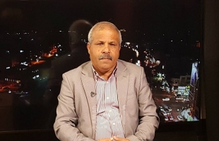 """العوض: من أبرم """"التفاهمات"""" مع إسرائيل يريد ان يقدم أوراق اعتماده للإدارة الامريكية"""