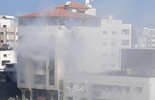 المركز الدولي للدراسات القانونية يقدم بلاغا للمدعية العامة لمحكمة الجنايات حول جرائم إسرائيل