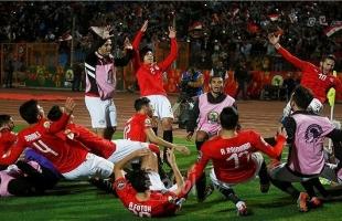 فيديو - مصر تتأهل إلى أولمبياد طوكيو بعد الفوز بثلاثية على جنوب أفريقيا