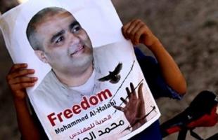 """فروانة يدعو لإطلاق حملة للإفراج عن الأسير """"الحلبي"""" على غرار """"أنهار الديك"""""""