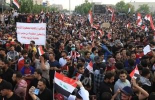 القوى السياسية العراقية تطالب برئيس وزراء يحظى بإجماع شعبي