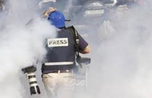 انطلاق حملة تضامن مع الإعلام الفلسطيني في الدول العربية