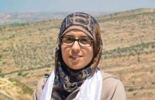 """سلطات الاحتلال تجدد الاعتقال الإداري بحق الأسيرة الصحفية """"بشرى الطويل"""""""