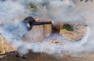 اندلاع مواجهات بين شبان وقوات الاحتلال في طولكرم