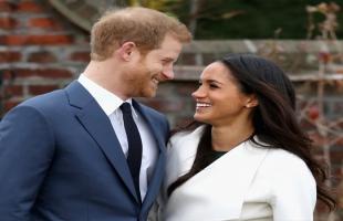 هاري وميجان يفشيان أسرار العائلة الملكية