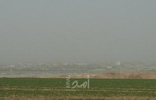 """إعلام عبري: سقوط بالونات مفخخة في منطقة """"ناؤوت حوفف"""" - صورة"""