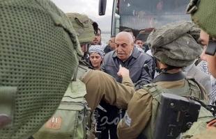 """تحذيرات أمنية في إسرائيل من مخاطر """"الضم """"بالضفة الغربية حاليا"""