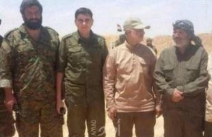 مصادر إيرانية: مقتل أصغر باشابور أحد كبار قادة فيلق القدس ومساعد سليماني في حلب