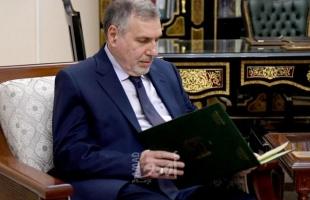 رئيس الوزراء العراقي المكلف يعتذر عن تشكيل الحكومة