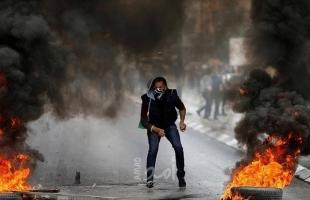 اندلاع مواجهات بين شبان وقوات الاحتلال في القدس
