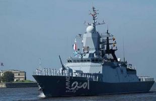 الإعلان عن أول دوريات مشتركة بين البحرية الروسية والصينية بالمحيط الهادي
