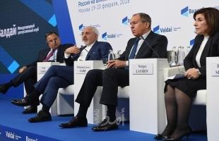 """منتدى """"فالداي"""" الدولي التاسع يبدأ أعماله في روسيا"""
