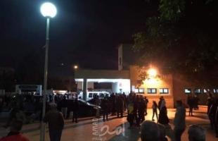 الصحة الفلسطينية: (3) شهداء بينهم ضابطان بالاستخبارات العسكرية في جنين - فيديو