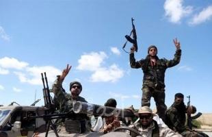 محدث- طرفا النزاع الليبي يوقعان اتفاقًا دائمًا لوقف إطلاق النار في جميع أنحاء البلاد