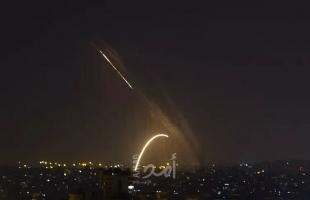 القـسام: وجهنا ضربات صاروخية لـ 6 قواعد جوية رداً على الغارات الصهيونية الهمجية جنوب قطاع غزة