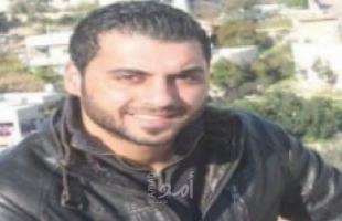 """جيش الاحتلال يصدر أمر اعتقال إداري لمدة 6 أشهر بحق """"نائل أبو العسل"""""""